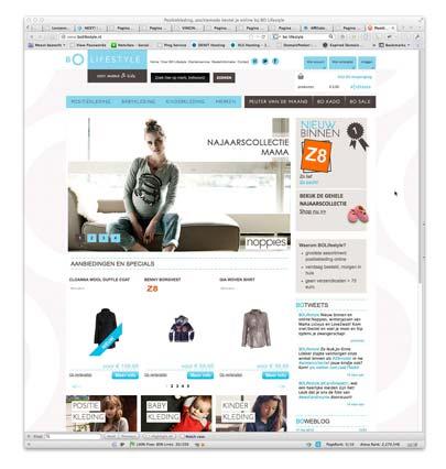 Bezoek webwinkel BO Lifestyle
