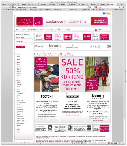 Bezoek webwinkel MooieMerken.nl