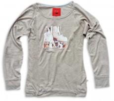 bengh per principesse shirt